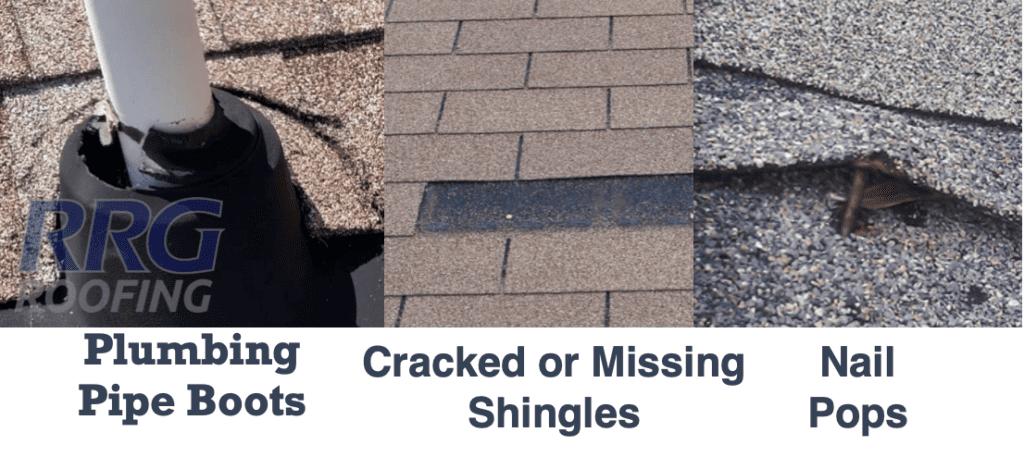 Roof Repair in Dahlonega GA